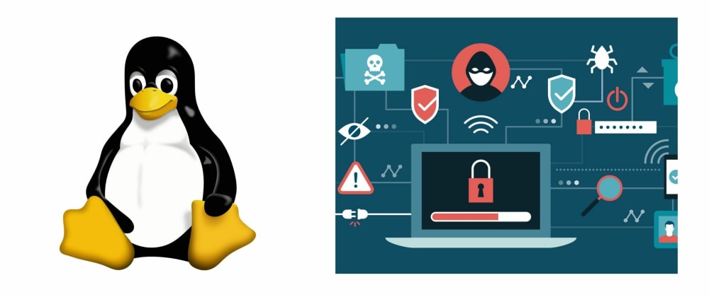 Cover image for Linux for hackers  - basically this article covers for all