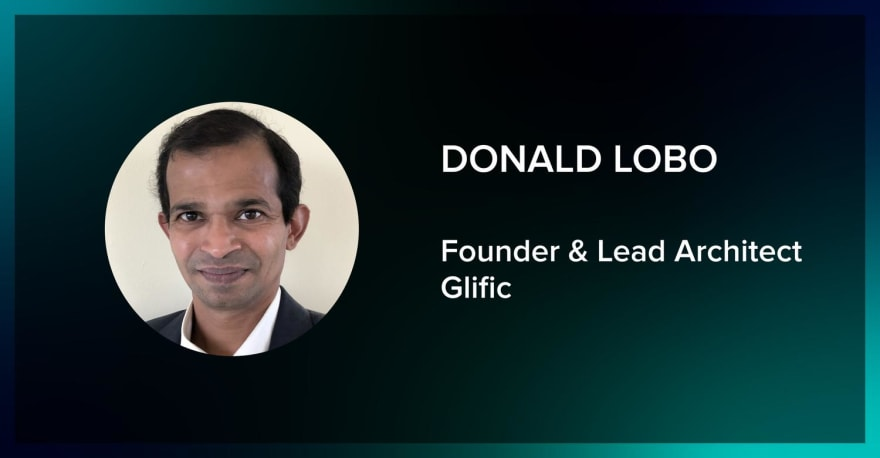 Donald Lobo