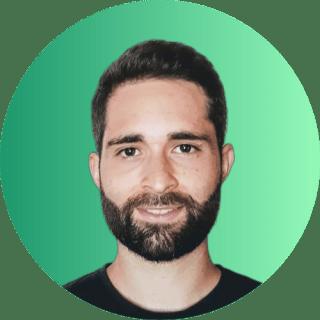 Joel Patrizio profile picture