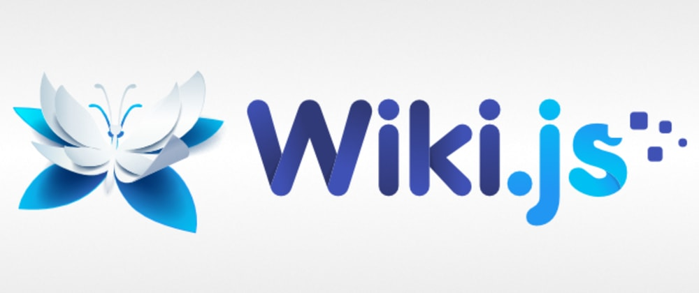 Cover image for Wiki.js - The Best OpenSource Wiki