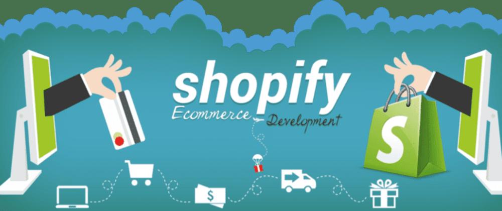Cover image for Cómo crear una tienda para desarrollo enShopify?