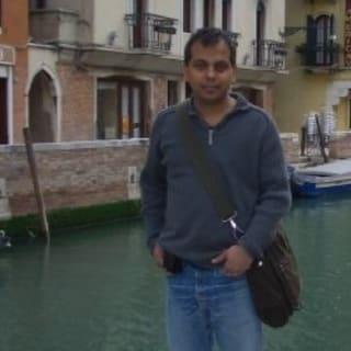 Mezbaur Rahman profile picture