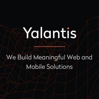 Yalantis profile picture