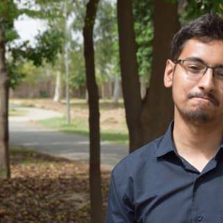 Usman Khalil profile picture