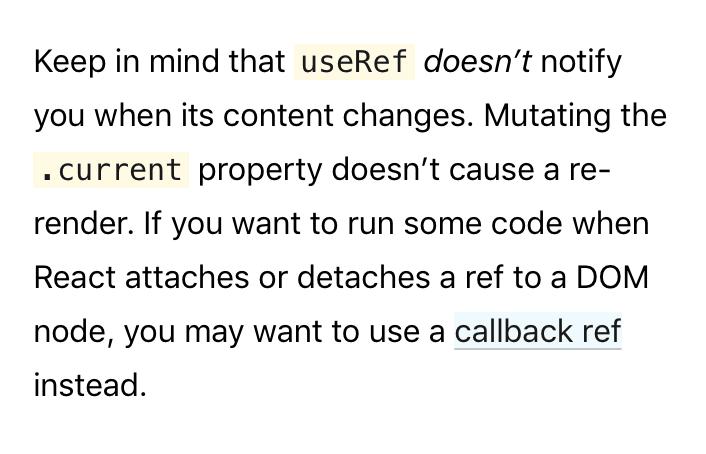 Hooks API Reference