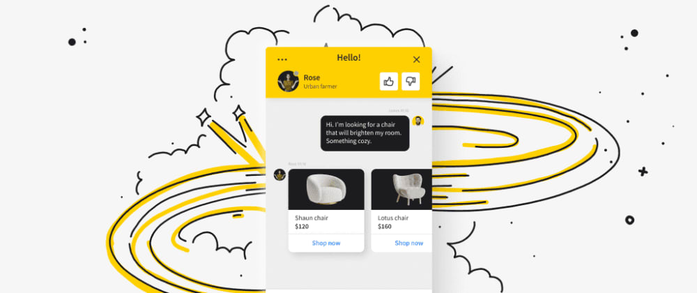 Cover image for We like speed because our customers need it — check out what we've done to make our Chat Widget load quicker