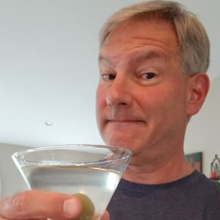 Robert Lipscomb profile picture