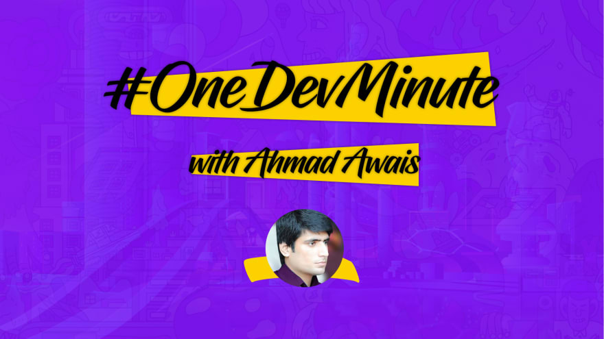 OneDevMinute