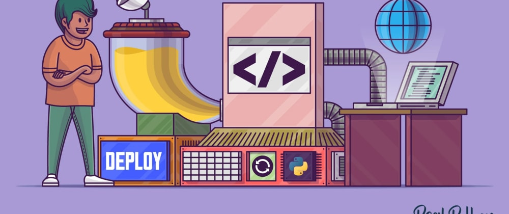 Cover image for Create And Deploy Python-based Web Apps from GitHub to Azure