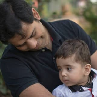 Ashutosh Sharma profile picture