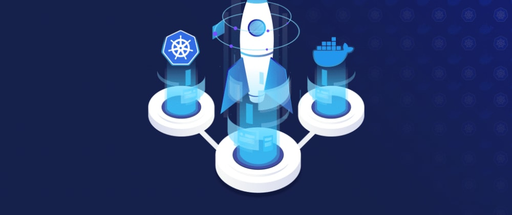 Cover image for Launch A Multi-node Kubernetes Cluster Using Vagrant And KVM