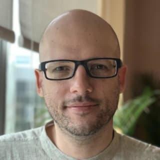 Jon Maim profile picture