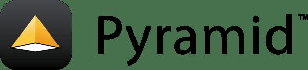 Pyramid logo