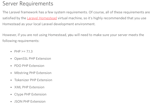 Laravel 5 6 on Digital Ocean - DEV Community 👩 💻👨 💻