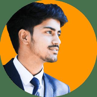 gaurav pandey profile picture