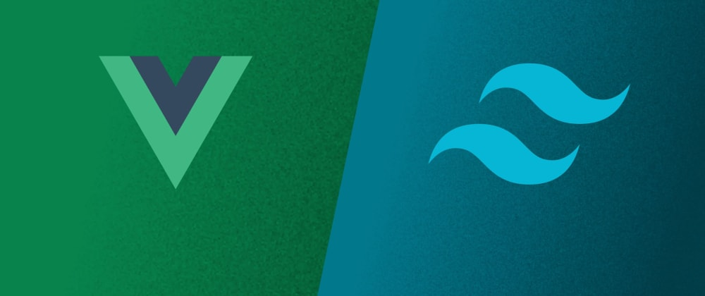 Cover image for Setting up Tailwind with Vue.js