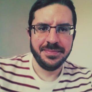 Benjamin Cabé profile picture