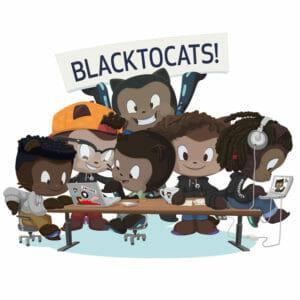 blacktocats