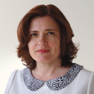 Julia Kravchenko profile picture