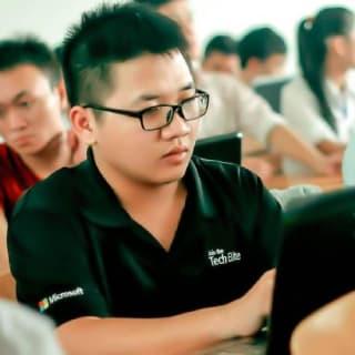 Vinh Nguyen profile picture
