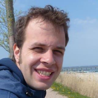 Oliver Libutzki profile picture