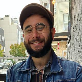 Levi Sharpe profile picture