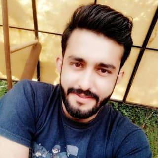 Muhammad Saim profile picture