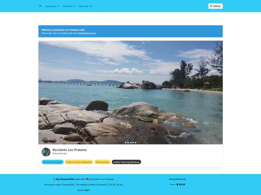 Screenshot_2020-12-31 Bervianto Personal Web