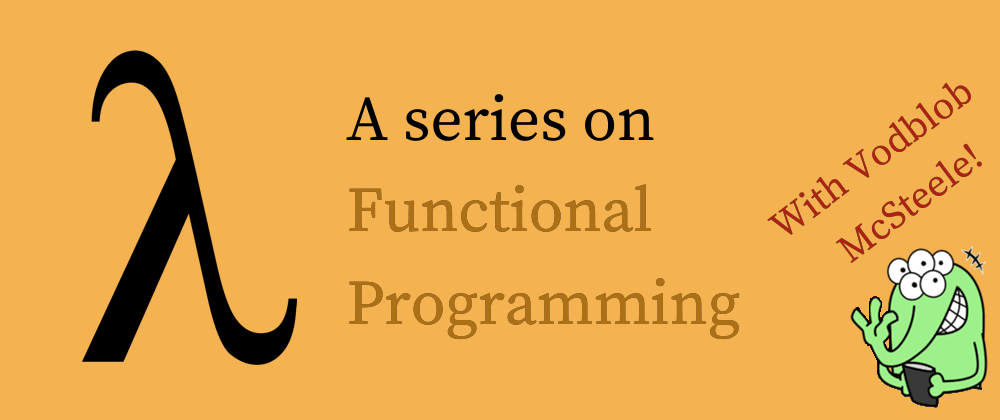 Cover image for What is Functional Programming?