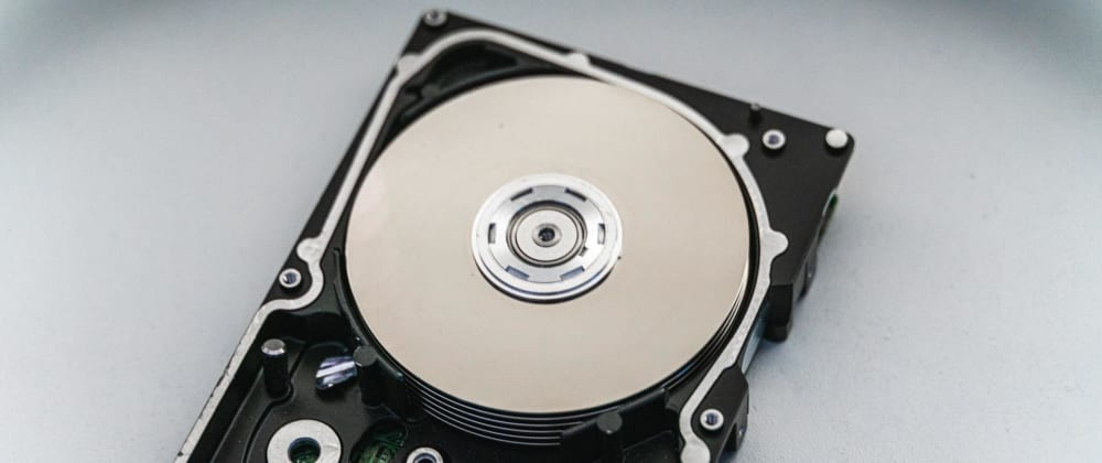 Cover image for Jenkins Disk Space Usage