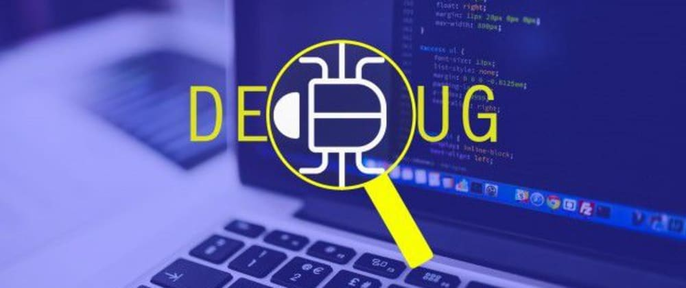 Cover image for 10 tips for debugging