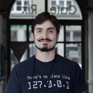 Sebastián Ramírez profile picture