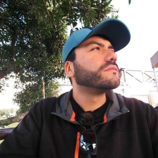 Marco Villarreal profile picture