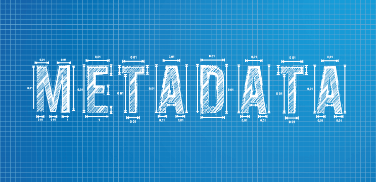 Fully automated metadata objects with Python 3 7's brand new