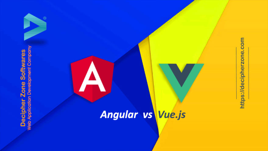 Angular vs Vue.js