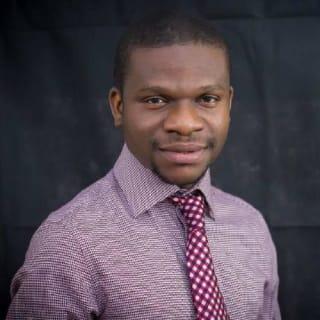 Vincent O Ajayi, PhD in Economics profile picture