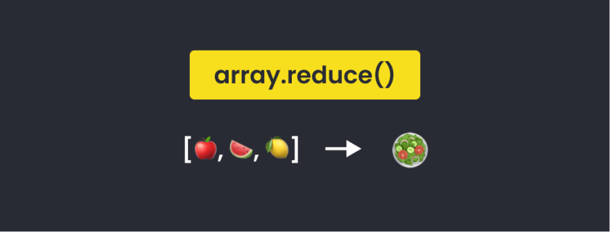 Array Reduce in Works