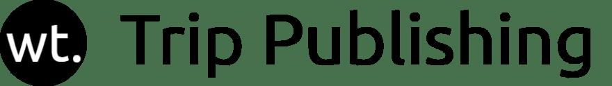 Trip Publishing logo