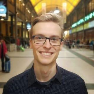 Kajetan Świątek profile picture
