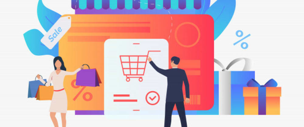 Cover image for 6 UX Design Practices every eCommerce store should follow in 2021