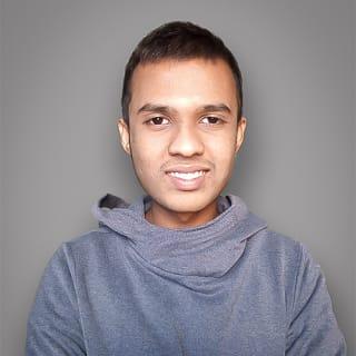 Anjan Shomooder profile picture