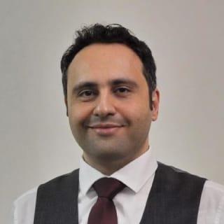 Beman Ghison (Behnam Ghiaseddin) profile picture