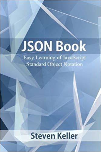 JSON Book