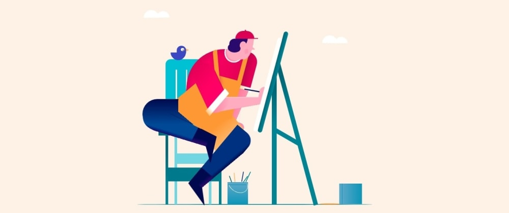 Cover image for CSS Animations-Illustrations