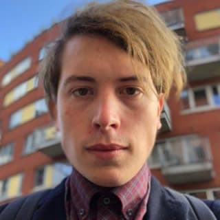 Lewis Flude profile picture