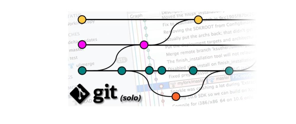 G for Git