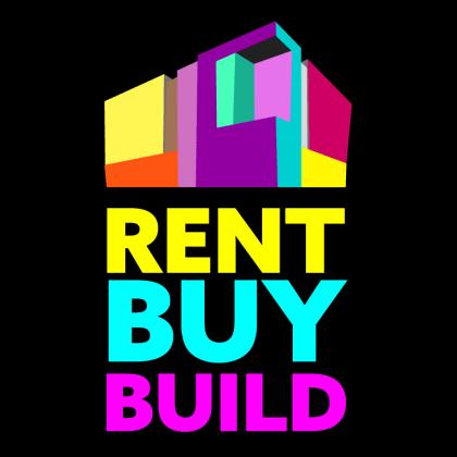 Rent, Buy, Build - Cloud Native Platforms