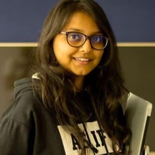 Ananya Neogi profile picture