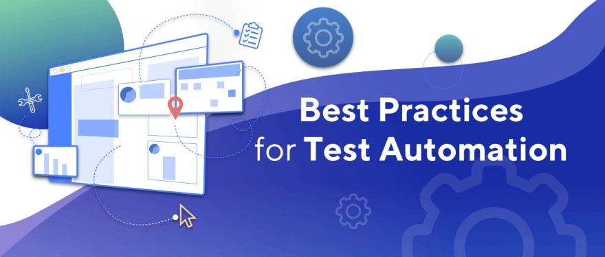 Test Automation Best Practice