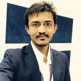 Hemang Rindani profile picture